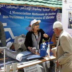 Action de sensibilisation commune de Koléa Wilaya de Tipaza)