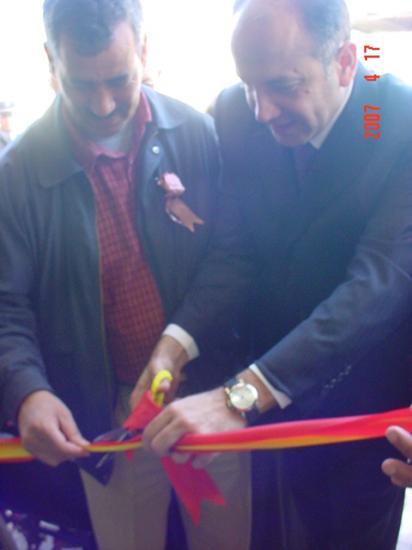 Inauguration Espaces 3