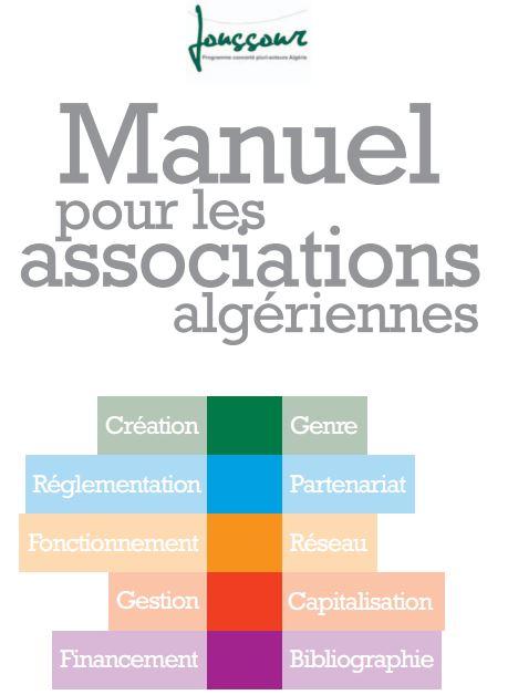 Manuel pour les associations
